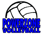 Powerzone Volleyball